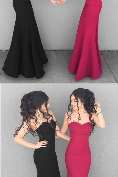 Women Dresses,Cute Dresses, Simple Chiffon Lace Prom Dresses,Long Prom Dresses,Evening Dresses,